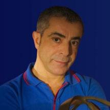 Faizal Zeghoudi