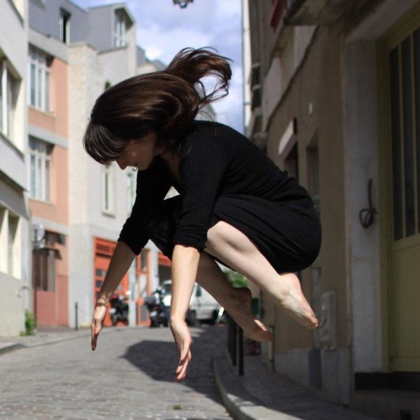 Clémentine Tarillon